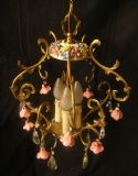 Vintage Chandeliers up to  £100